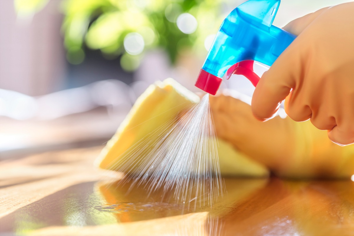 Commercial Vs Residential Cleaning Services