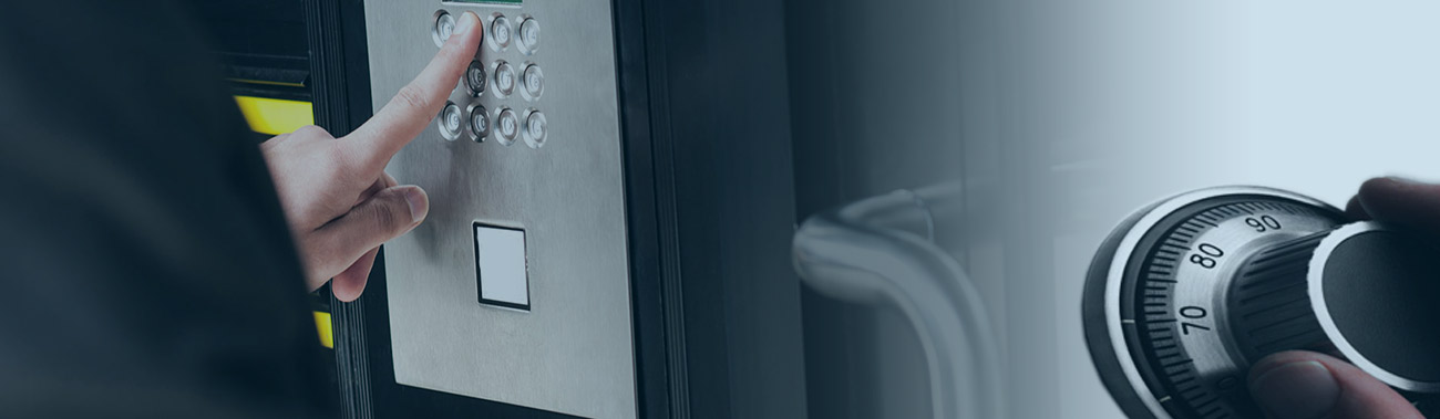 Full-Service Assisted Locksmith Services